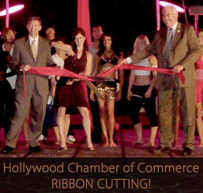 Hollywood-Chamber-of-commerce-Ribbon-Cutting